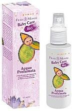 Profumi e cosmetici Acqua profumata corpo per bambini - Frais Monde Acqua Profumata