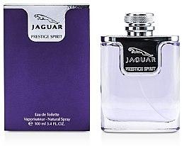 Profumi e cosmetici Jaguar Prestige Spirit Jaguar - Eau de toilette