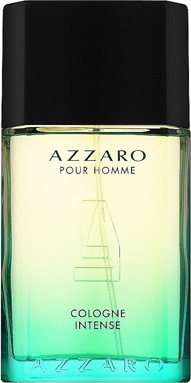 Azzaro Pour Homme Cologne Intense - Colonia — foto N1