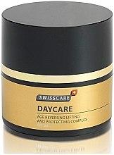 Profumi e cosmetici Crema idratante quotidiana SPF20 - Swisscare Day Care