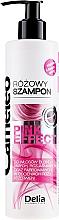 Profumi e cosmetici Shampoo nutriente con l'effetto dei riflessi rosa - Delia Cosmetics Cameleo Pink Shampoo