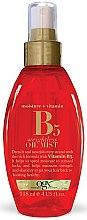 Profumi e cosmetici Mist per capelli - OGX Organix Moisture Vitamin B5 Weightless Oil Mist