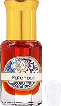 Profumi e cosmetici Profumo in olio - Song of India Patchouli