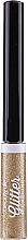Eyeliner - Beauty UK Glitter Eyeliner — foto N2