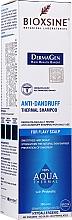 Profumi e cosmetici Shampoo termale antiforfora - Biota Bioxsine DermaGen Aqua Thermal Anti-Dandruff Thermal Shampoo