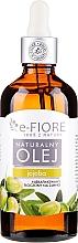 Profumi e cosmetici Olio di jojoba - E-Fiore Jojoba Oil