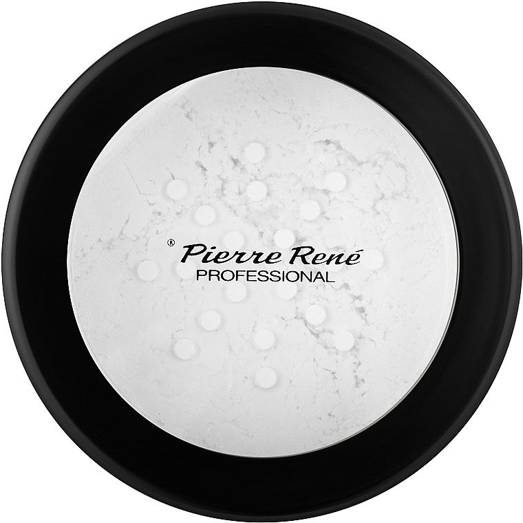 Cipria in polvere - Pierre Rene Loose Powder