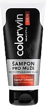 Shampoo anticaduta - Colorwin Hair Loss Shampoo — foto N2