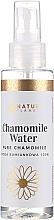 Profumi e cosmetici Acqua di camomilla - Natur Planet Pure Chamomile Water