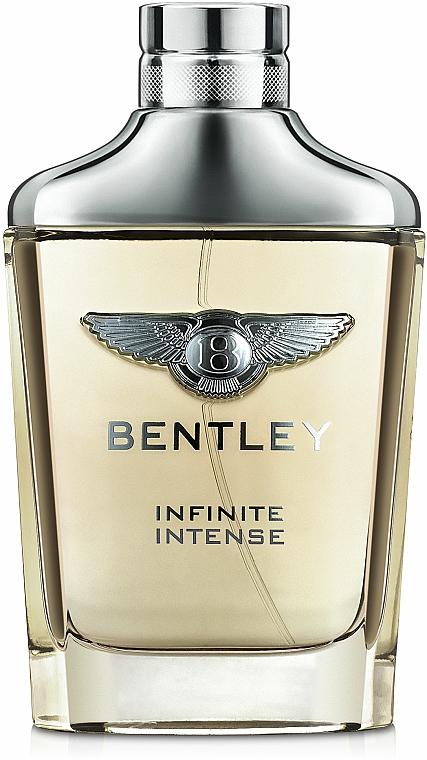 Bentley Infinite Intense - Eau de Parfum