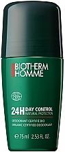 Profumi e cosmetici Deodorante - Biotherm Homme Bio Day Control Deodorant Natural Protect