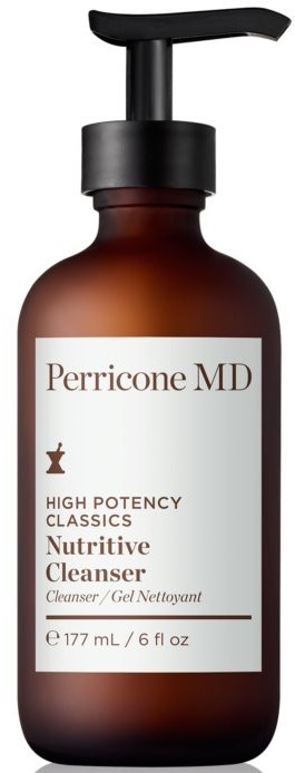 Gel detergente delicato - Perricone MD High Potency Classic Nutritive Cleanser — foto N1