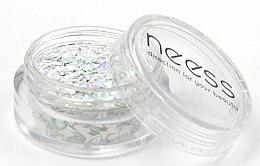 Profumi e cosmetici Glitter per unghie - Neess Lumi Effect