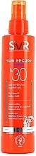Profumi e cosmetici Lozione-spray solare - SVR Sun Secure Spray Milky Mist SPF30