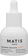 Profumi e cosmetici Siero per pelli sensibili - Matis Reponse Delicate Sensibiotic Serum Sensitive Skin