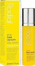 Profumi e cosmetici Crema giorno viso - Rodial Bee Venom Day Cream SPF30