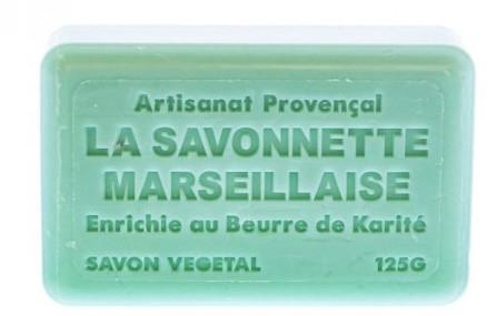 """Sapone di Marsiglia """"Laguna"""" - Foufour Savonnette Marseillaise Lagon — foto N2"""