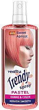 Profumi e cosmetici Spray colorato per capelli - Venita Trendy Pastel Spray
