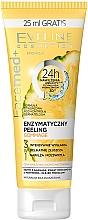 Profumi e cosmetici Peeling enzimatico con ananas e acido di frutta - Eveline Cosmetics Facemed+ Enzymatycny Peeling Gommage