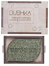 Profumi e cosmetici Mini shampoo solido per rafforzare e far crescere i capelli - Dushka