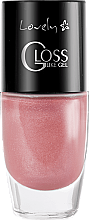 Profumi e cosmetici Smalto per unghie - Lovely Gloss Like Gel