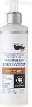 Profumi e cosmetici Lozione corpo - Urtekram Coconut Body Lotion Organic