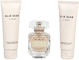 Elie Saab Le Parfum Essentiel - Set (edp/50ml + b/lot/75ml + sh/gel/75ml) — foto N2