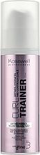 Profumi e cosmetici Lozione per capelli mossi - Kosswell Professional Dfine Curl Trainer