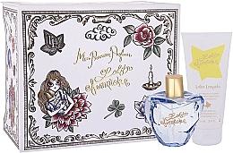 Profumi e cosmetici Lolita Lempicka Mon Premier Parfum - Set (edp/100ml + b/l/100ml)