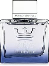 Profumi e cosmetici Antonio Banderas King of Seduction - Eau de toilette