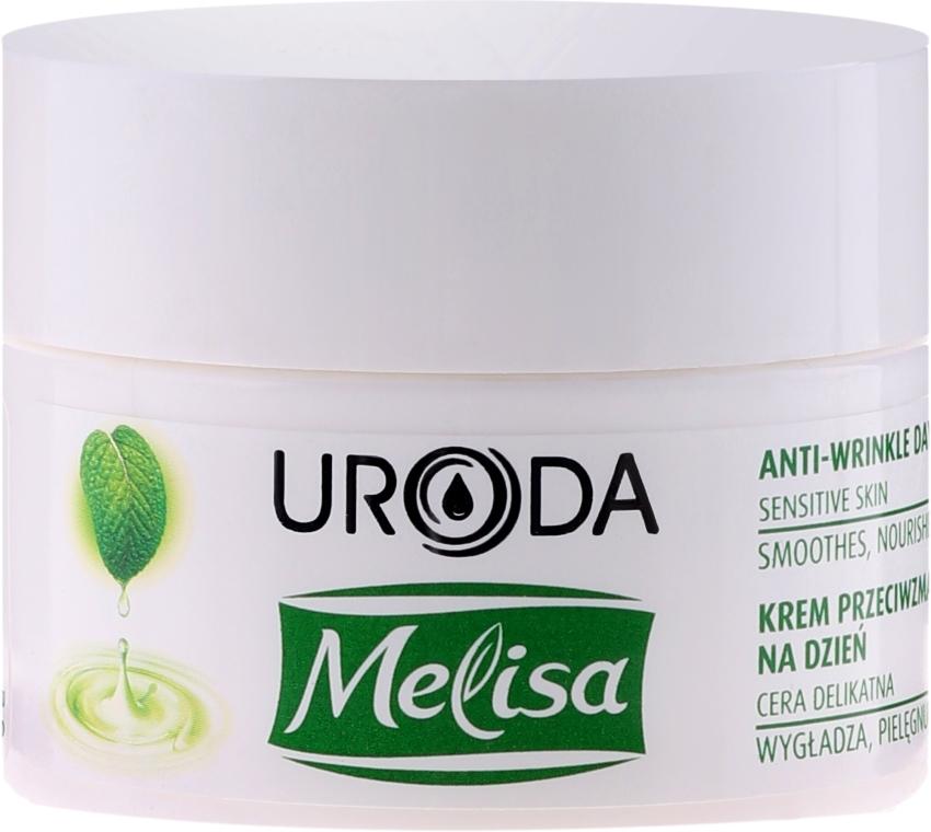 Crema antirughe - Uroda Melisa Face Cream