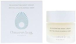 Profumi e cosmetici Crema da notte antietà - Omorovicza Rejuvenating Night Cream