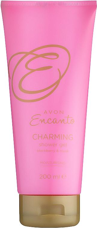 Avon Encanto Charming - Gel doccia — foto N1