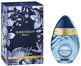 Profumi e cosmetici Boucheron Fleurs Eau De Parfum - Eau de parfum