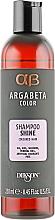 Profumi e cosmetici Shampoo per capelli tinti - Dikson Argabeta Shine Shampoo