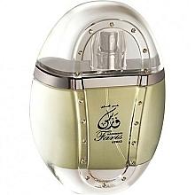 Al Haramain Faris Aswad - Eau de parfum — foto N2