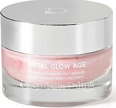 Profumi e cosmetici Crema viso antietà per una pelle radiosa - Diego Dalla Palma Petal Glow Age Multi Radiance Replumping Cream