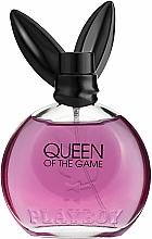 Profumi e cosmetici Playboy Queen Of The Game - Eau de toilette