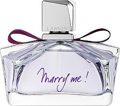 Profumi e cosmetici Lanvin Marry Me - Eau de Parfum