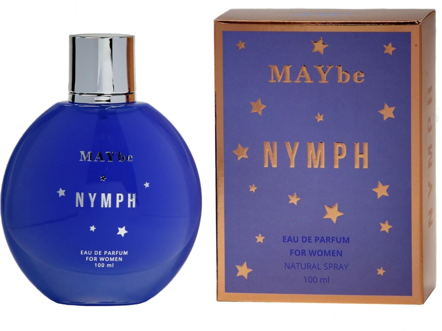 Christopher Dark MAYbe Nymph - Eau de Parfum