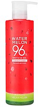 Profumi e cosmetici Gel rinfrescante e idratante all'anguria - Holika Holika Watermelon 96% Soothing Gel