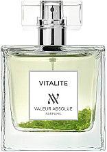 Profumi e cosmetici Valeur Absolue Vitalite - Eau de parfum