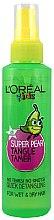 """Profumi e cosmetici Spray districante per bambini """"Pera dolce"""" - L'Oreal Paris Kids Sweet Pear Tangle Tamer Spray"""
