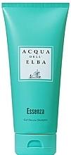 Profumi e cosmetici Acqua Dell Elba Essenza Men - Gel doccia