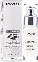 Profumi e cosmetici Siero illuminante per viso e collo - Payot Uni Skin Concentre Perles
