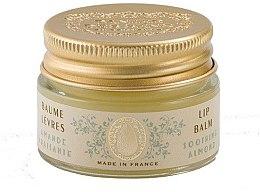 """Profumi e cosmetici Balsamo labbra """"Mandorle"""" - Panier Des Sens Almond Lip Balm"""