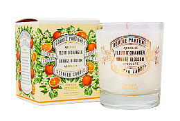 Profumi e cosmetici Panier Des Sens Orange Blossom - Candela profumata