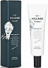 Profumi e cosmetici Crema contorno occhi idratante - Village 11 Factory Moisture Eye Cream