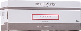 "Profumi e cosmetici Bomba da bagno ""Armonia"" - AromaWorks Harmony AromaBomb Duo"