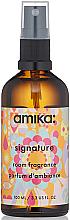 Profumi e cosmetici Spray profumato per ambienti - Amika Signature Room Fragrance